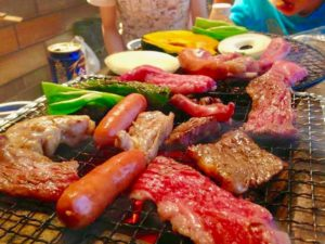 神鍋白炭BBQ用